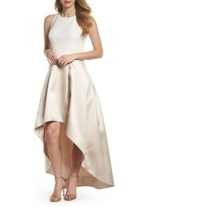Eliza J Hi-Lo Gown (size 8)